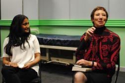 Hymenoplasty Q&A: BBC Health reporter Smitha Mundasad and writer-activist Shereen El Feki