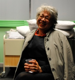 British-Arab culture today: Writer and journalist Malu Halasa