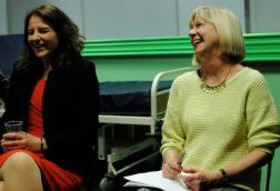 Genomic Sequencing Q&A: Dr Yulia Kovas and Dr Clare Williams