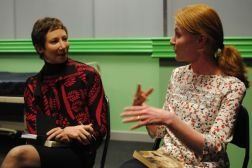 Hymenoplasty Q&A: Shereen El Feki and Professor of Medieval Culture Dr Anke Bernau