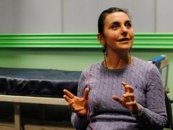 British-Arab culture today: Alia Alzougbi
