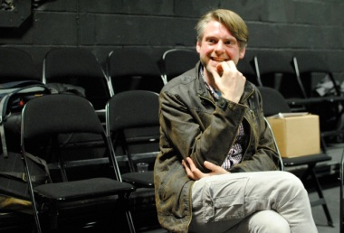 Cast and Creative Team Q&A: Actor Andrew Pugsley