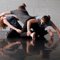Lucy Goddard, Catherine Carter, Sarah Champion