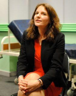 Genomic Sequencing Q&A: Dr Yulia Kovas