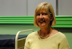 Genomic Sequencing Q&A: Dr Clare Williams