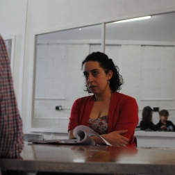 Nadia Shash
